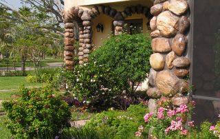 custom stone masonry Acreage