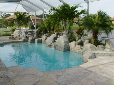 pool deck refinishing Boca Raton Viewcrete