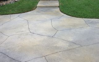 resurfacing a driveway Lake Worth