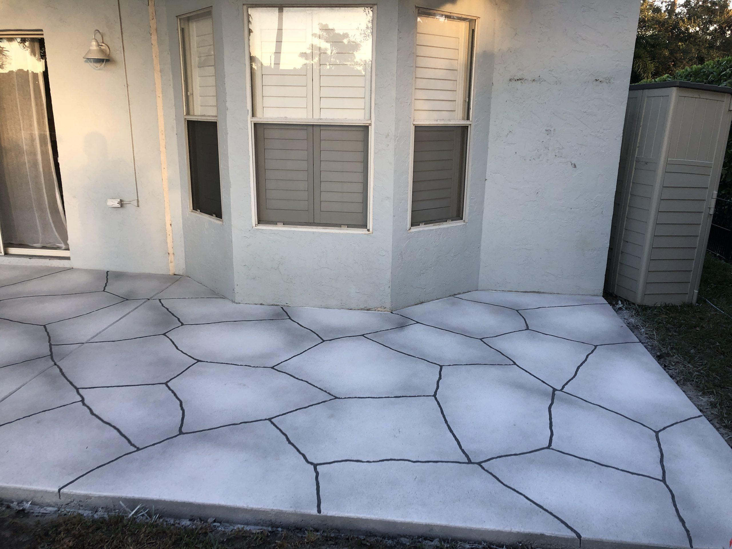 cement driveway repair Hobe Sound